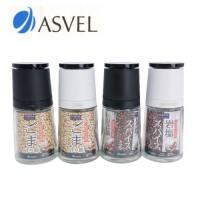 [ASVELL][아스벨] 일본 세라믹 수동 깨갈이 후추갈이 -2color (페퍼밀/소금/양념/peppermill/)