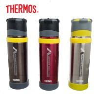[Thermos][써모스] FFX-500/900 산악전용 보온병 -3color 파우치 (등산용/alfi/알피/엠사/조지루시/타이거/써머스/)